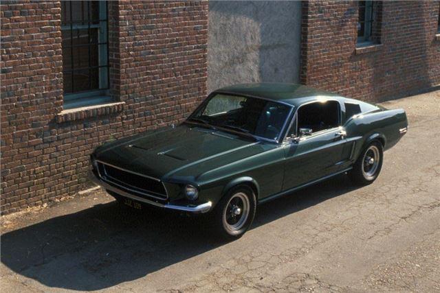 Top 10 Cars Of Tv And Film Detectives Top 10 Cars
