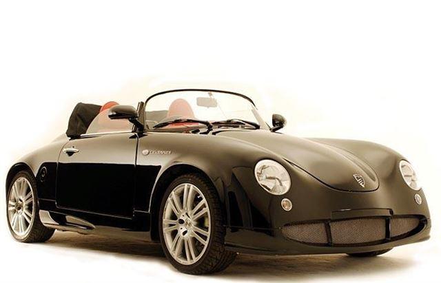 Lifestyle Automotive Cevennes 2007 Car Review Honest John